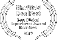 Sheffield Doc Fest Laurels
